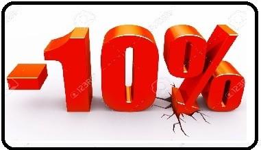 Descuento 10%